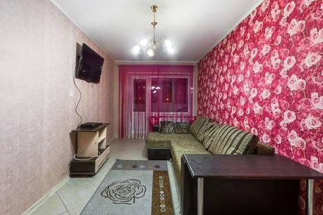 Сдается 2-комнатная квартира посуточнов Воронеже, улица Кольцовская, 27.