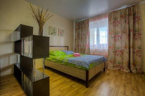Сдается 1-комнатная квартира посуточнов Воронеже, Московский проспект 97а.
