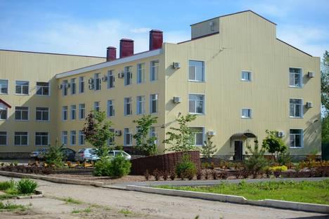 Сдается комната посуточнов Вольске, Саратовское шоссе 2.