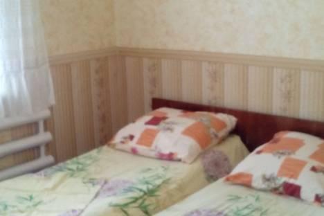 Сдается 2-комнатная квартира посуточно в Яровом, квартал A, ДОМ 31, КВАРТИРА 15.
