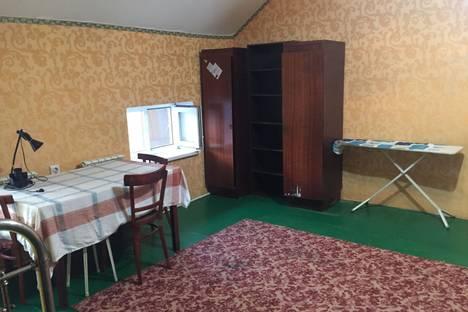 Сдается 1-комнатная квартира посуточнов Новочеркасске, Орджоникидзе 80/66.