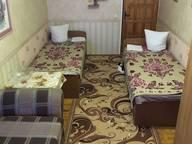 Сдается посуточно комната в Анапе. 16 м кв. Новороссийская улица, 308