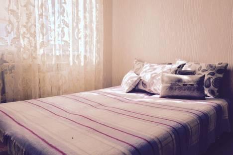 Сдается 1-комнатная квартира посуточно в Астане, Улы дала 11/3.