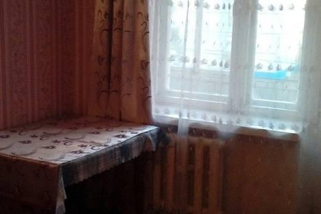 Сдается 1-комнатная квартира посуточнов Омске, ул. Бородина, 17.