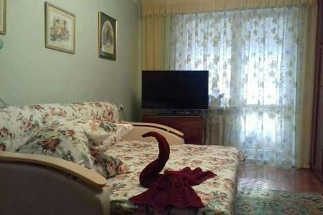 Сдается 1-комнатная квартира посуточно в Партените, Парковая улица, 6.