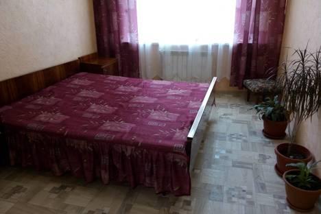 Сдается 2-комнатная квартира посуточно в Ялте, 25 улица Дражинского.