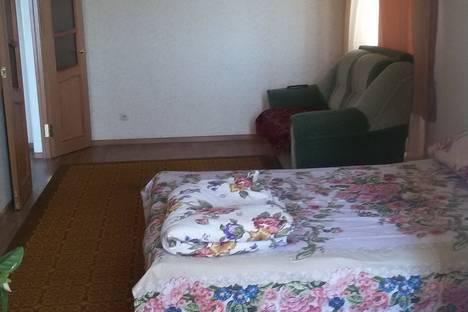 Сдается 1-комнатная квартира посуточно во Владикавказе, Владикавказская 69.