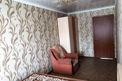 Сдается 3-комнатная квартира посуточно в Павлодаре, улица Ломова, 160.