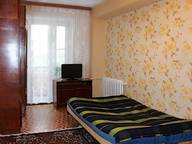 Сдается посуточно 1-комнатная квартира в Калуге. 0 м кв. Московская улица, 50