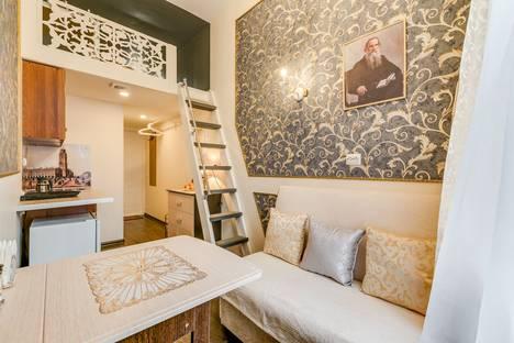 Сдается 1-комнатная квартира посуточнов Санкт-Петербурге, Лиговский пр., 65.