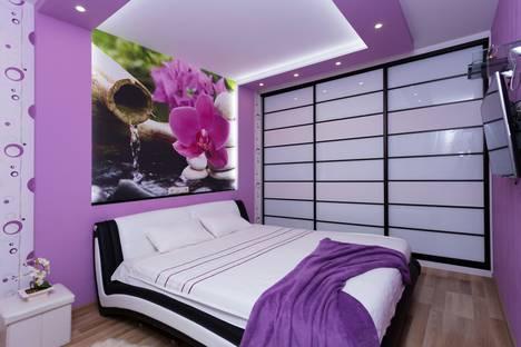 Сдается 3-комнатная квартира посуточно в Минске, улица Кирова 1.