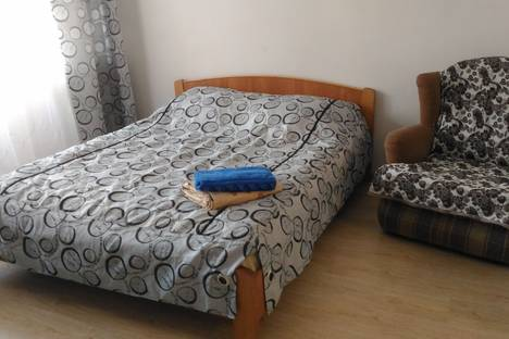 Сдается 1-комнатная квартира посуточнов Черногорске, Торосова улица 15.