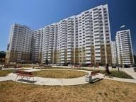 Сдается посуточно 1-комнатная квартира в Новороссийске. 38 м кв. Анапское шоссе, 39в