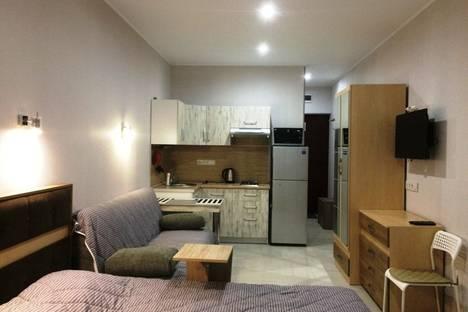 Сдается 1-комнатная квартира посуточнов Батуми, Batumi, Inasaridze Street, 18.