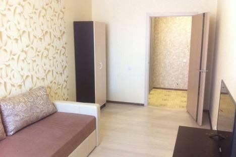 Сдается 1-комнатная квартира посуточно в Бердске, Комсомольская улица, 14.