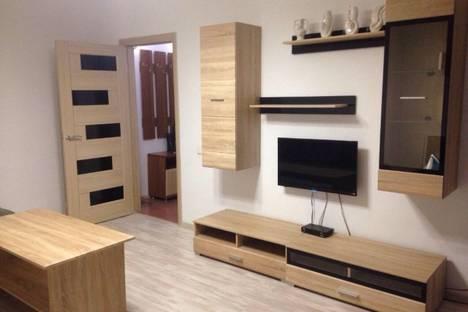 Сдается 2-комнатная квартира посуточно в Бердянске, Запорожская область,Восточный проспект 230.