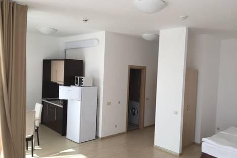Сдается 1-комнатная квартира посуточнов Гагре, Парусная 7.