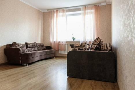 Сдается 2-комнатная квартира посуточно в Красногорске, Ильинский бульвар, 7.