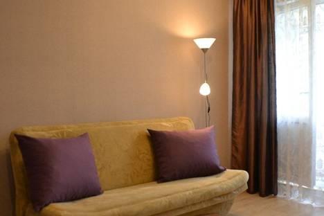 Сдается 2-комнатная квартира посуточно в Калининграде, Багратиона 136.
