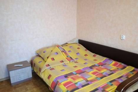 Сдается 1-комнатная квартира посуточно в Новом Уренгое, м-н Советский 6/3.