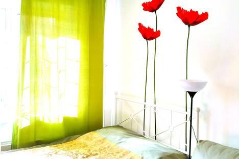 Сдается 1-комнатная квартира посуточнов Истре, улица Андреевка, 1601.