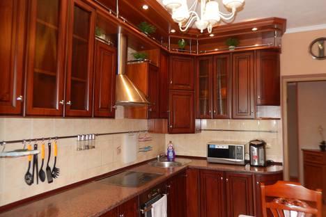 Сдается 2-комнатная квартира посуточно в Калининграде, Квартира с видом на музей янтаря..
