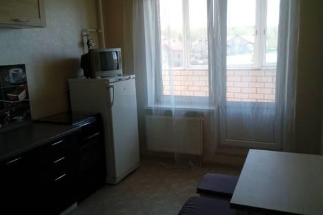 Сдается 1-комнатная квартира посуточнов Дмитрове, Сиреневая ул., 3.