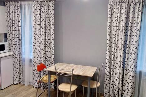 Сдается 1-комнатная квартира посуточно в Геленджике, улица Грибоедова, 21.