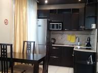 Сдается посуточно 1-комнатная квартира в Новокузнецке. 30 м кв. ул. Пирогова, 28