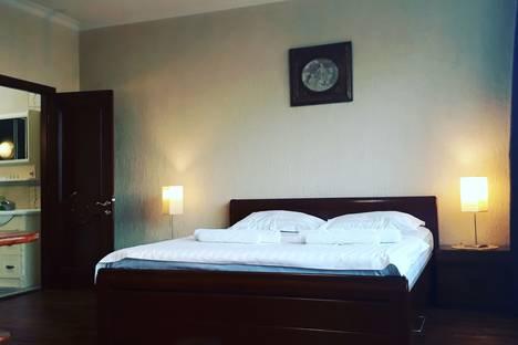 Сдается 2-комнатная квартира посуточно в Алматы, Аль-фараба 7к блок 5А.