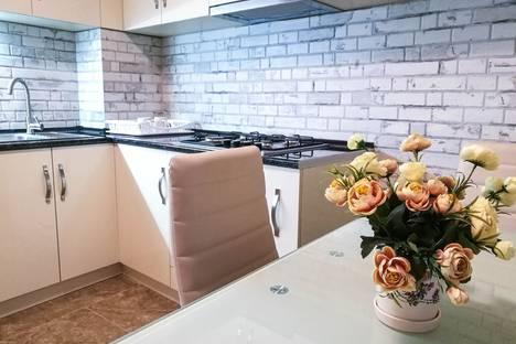 Сдается 3-комнатная квартира посуточно в Тбилиси, Georgia,16 Kote Marjanishvili Street.