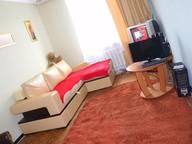 Сдается посуточно 1-комнатная квартира в Подольске. 48 м кв. улица Генерала Стрельбицкого, 7