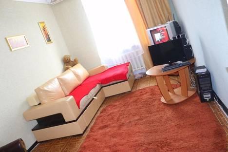 Сдается 1-комнатная квартира посуточнов Подольске, улица Генерала Стрельбицкого, 7.