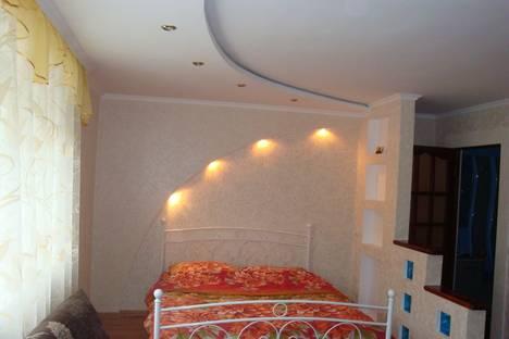 Сдается 1-комнатная квартира посуточно в Бресте, улица Интернациональная 63.