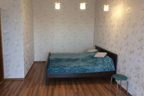 Сдается 1-комнатная квартира посуточнов Калининграде, ул. Генерал-лейтенанта Озерова, 4а.