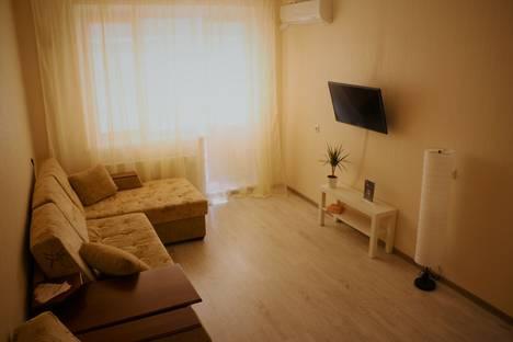 Сдается 1-комнатная квартира посуточнов Томске, Овражный переулок, 17.
