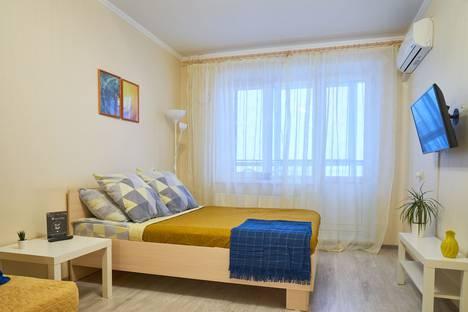 Сдается 1-комнатная квартира посуточно в Томске, Овражный переулок, 17.