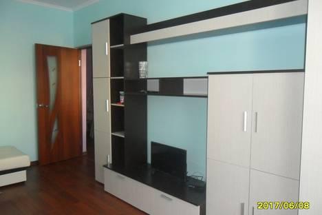 Сдается 1-комнатная квартира посуточно в Анапе, Парковая улица 64а.