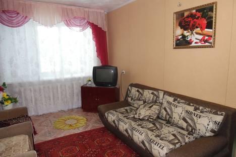 Сдается 1-комнатная квартира посуточно в Яровом, квартал Б,д.2.