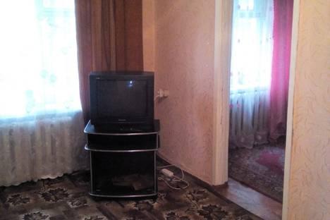 Сдается 2-комнатная квартира посуточно в Борисоглебске, улица Северный микрорайон 15.