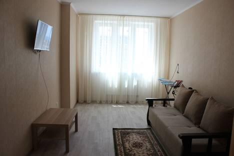 Сдается 1-комнатная квартира посуточно в Анапе, улица Крылова д.15.