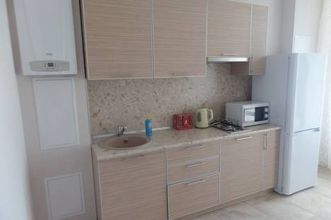 Сдается 1-комнатная квартира посуточнов Сочи, улица Анапская 25.
