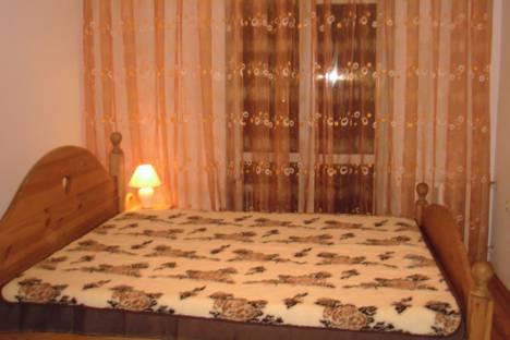Сдается 2-комнатная квартира посуточно в Бресте, улица Советская, 23.