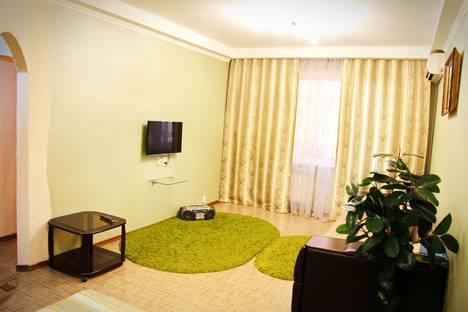Сдается 1-комнатная квартира посуточнов Елабуге, ул. Шамиля Усманова, 29.