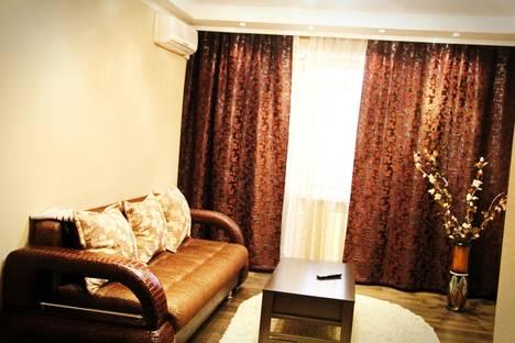 Сдается 2-комнатная квартира посуточно, пр.Чулман проспект, 32/42.