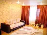 Сдается посуточно 1-комнатная квартира в Набережных Челнах. 45 м кв. ул. Шамиля Усманова, 27