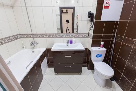 Сдается 2-комнатная квартира посуточно в Обнинске, улица Курчатова 27/2.