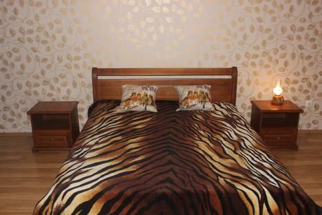 Сдается 3-комнатная квартира посуточнов Львове, вулиця Вірменська, 16.