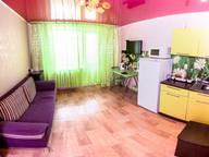 Сдается посуточно 1-комнатная квартира в Тюмени. 18 м кв. Николая Семенова 29