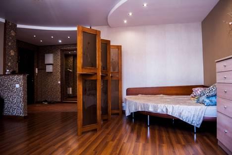 Сдается 1-комнатная квартира посуточно в Иркутске, улица Александра Невского 99/3.